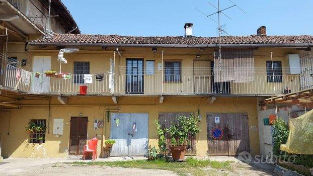 Bilocale a Vercelli