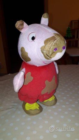 Peppa pig salterina