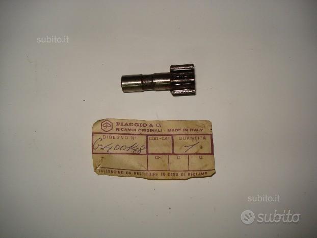 Arcore 125-150- Ingranaggio condotto pompa