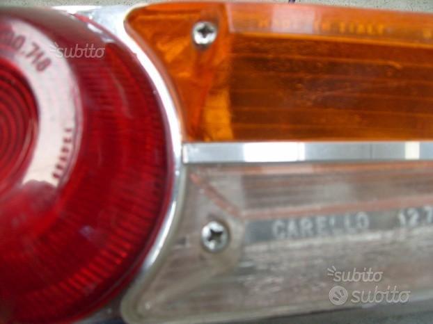 Fanale posteriore Lancia Fulvia