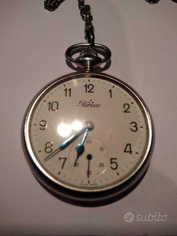 Orologio da taschino Perseo