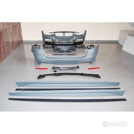 BMW Serie 3 F30 2011/15- Bodykit M-Performance