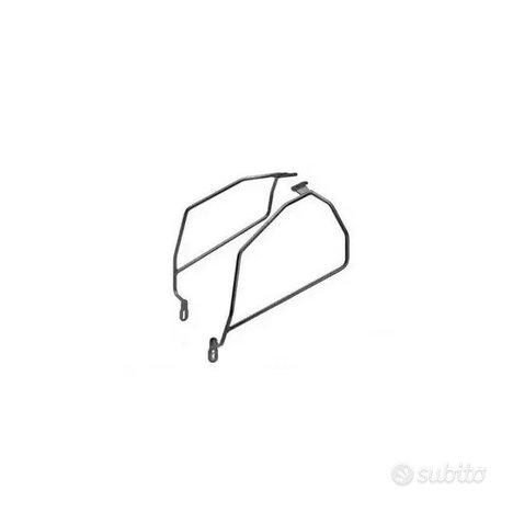 Portavaligie laterali per Yamaha T-MAX MY08-11