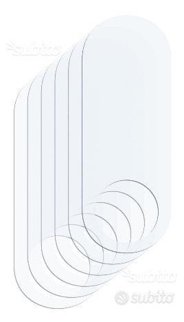 Pellicole protettive per Xiaomi Mi Band 2
