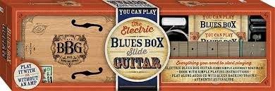 Blues Box Slide Guitar
