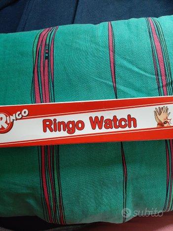 Ringo Watch nuovo mai usato