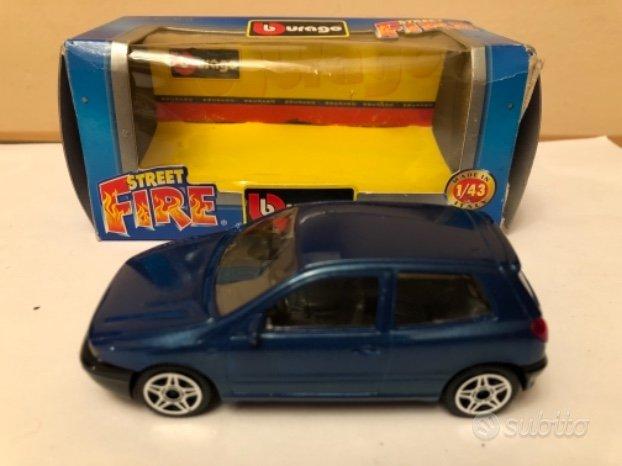 Fiat bravo 1/43 burago