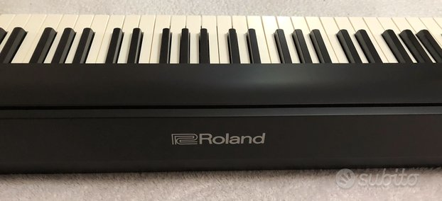 Roland Fp-30 Pianoforte digitale