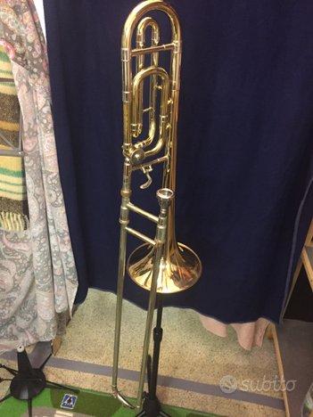 Trombone Bach Stradivarius 42 G