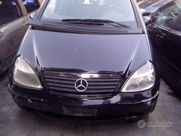 Mercedes classe a ricambi