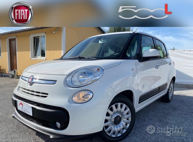 Fiat 500l 1.3 mjt 95 cv pop star - 2017