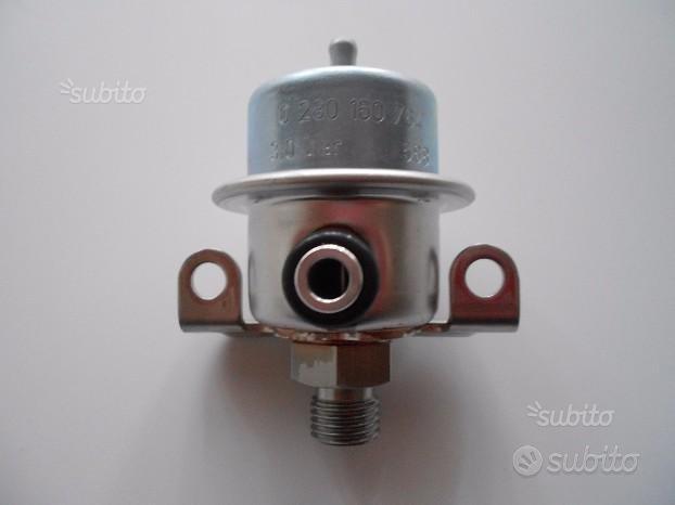 Regolatore pressione Alfa spider 3.0 V6