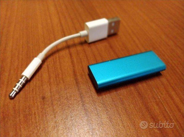 IPod shuffle terza generazione (3ª) 4GB