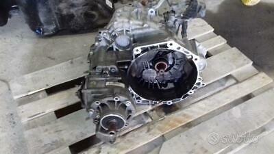 Cambio 6 marce 4x4 volkswagen sharan tiguan