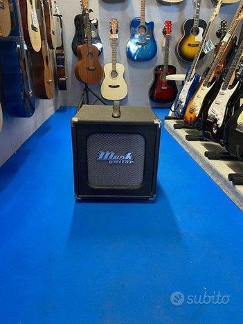 Cassa mark guitar mg121c