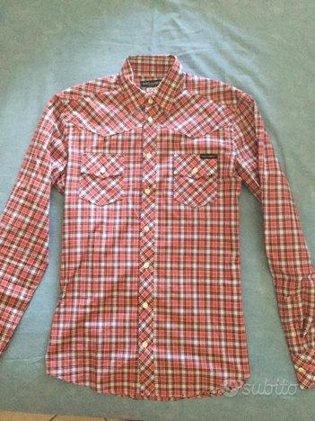 Dolce e gabbana -camicia