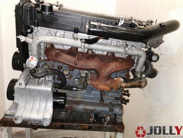 Motore alfa romeo 166 / lancia thesis 2.4 jtd