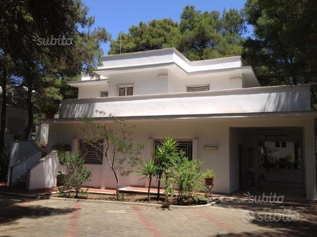 Bilocale per vacanze in villa Castellaneta Marina