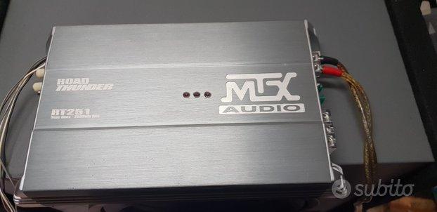 Amplificatore MTX