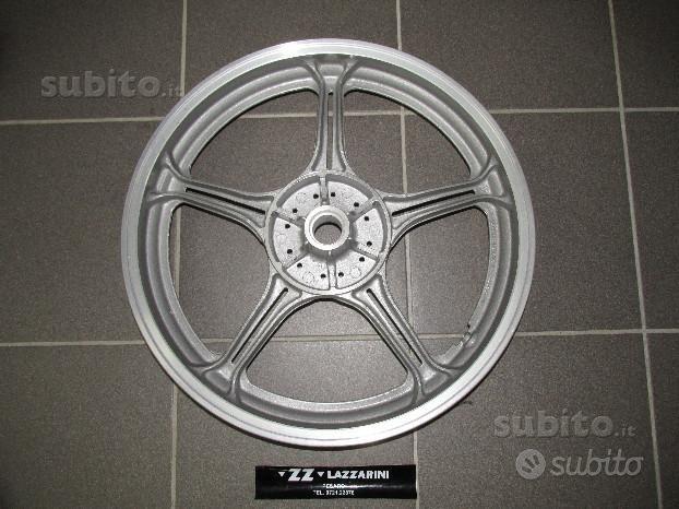 Cerchio ruota post.Guzzi 850T5,1000GT,1000S,1000SP