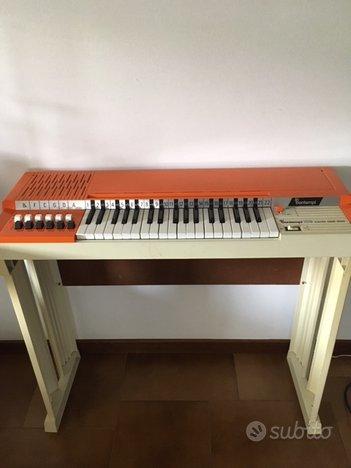 Pianola Bontempi 109