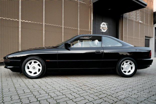 BMW 850 I - Anno 1992