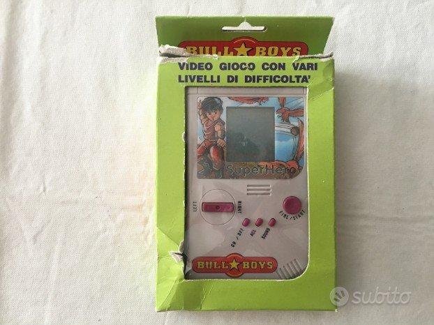 Videogioco Bull Boys - Super hero