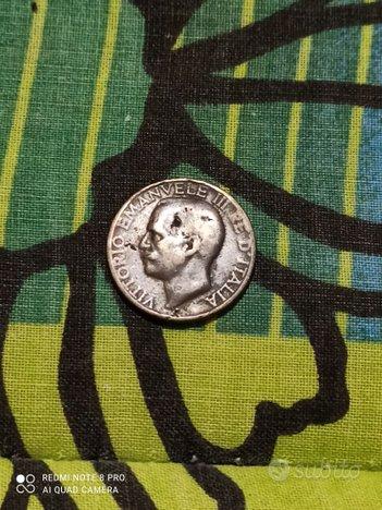 Moneta del 1927