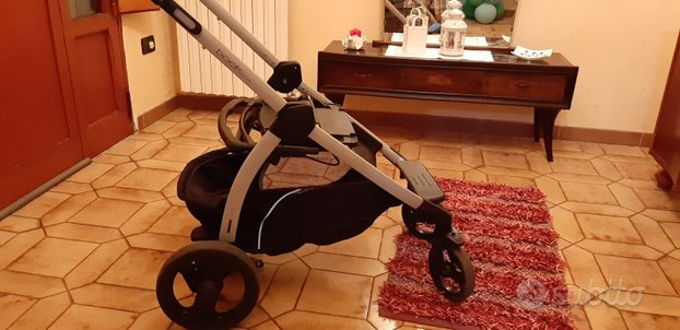 Trio peg perego book denim