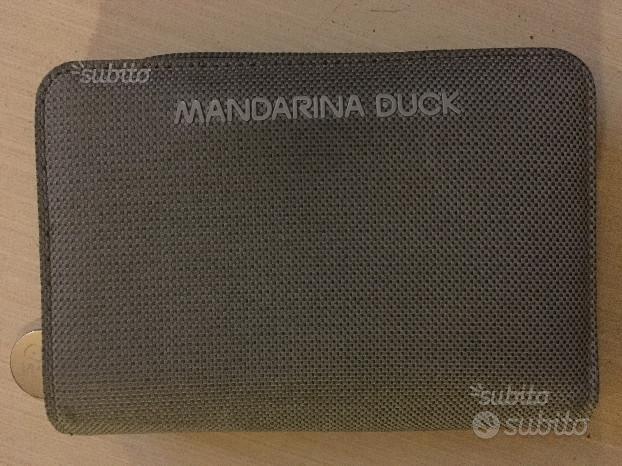 Portafoglio Md20 MANDARINA DUCK