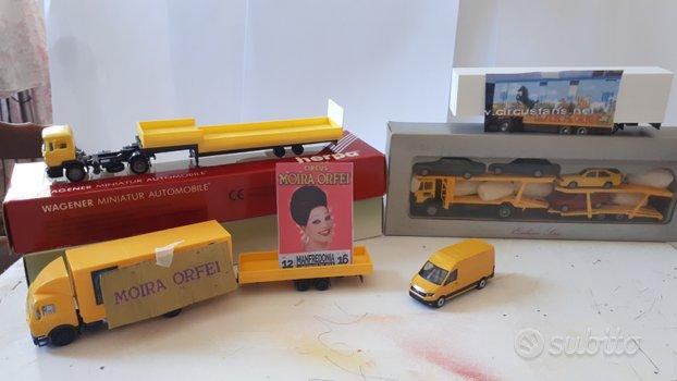 Plastici ferroviari e trenini elettrici 10
