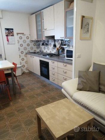 Last minute giugno Appartamento Riccione
