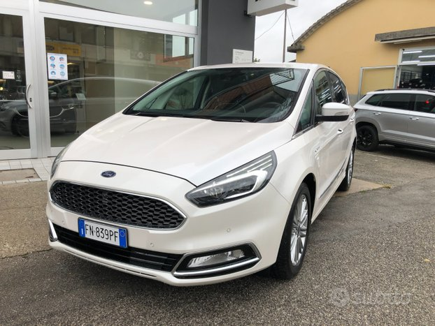 FORD S-Max 2ª serie - 2018