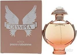 Profumo Olimpea