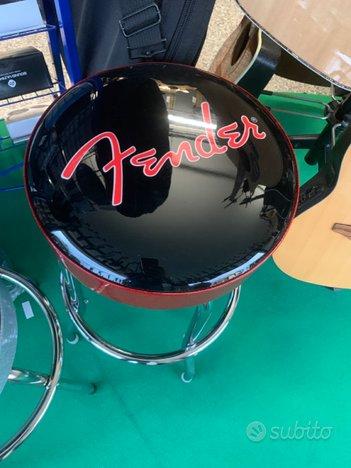 Sgabello Fender alto ( Nuovo )