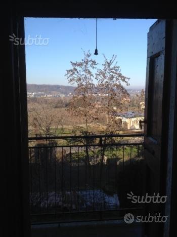 Casa/appartamento semi indipendente a San Michele