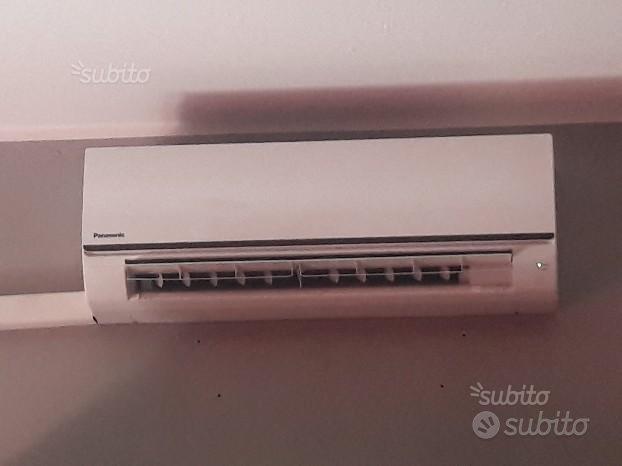 Pompa di calore climatizzatore