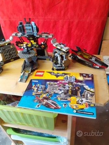 Set lego batman