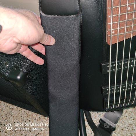 Basso Ibanez serie SR e amplificatore Ha 20w