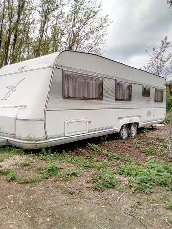 Caravan LMC FAVORIT