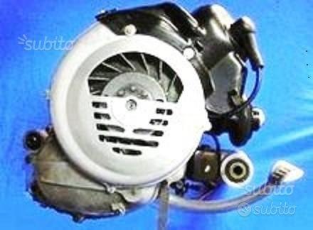 Kit Ricambi Motore Vespa 50 N L R - Special - PK50