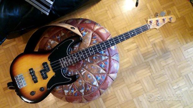 """Fender Precision Bass Special """"Cowpoke"""""""