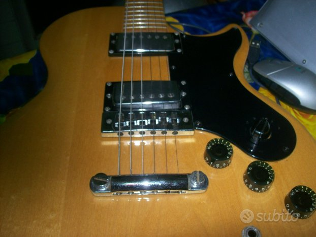 Gibson L6S 78