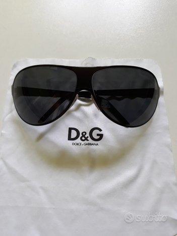 Occhiali D&G originali