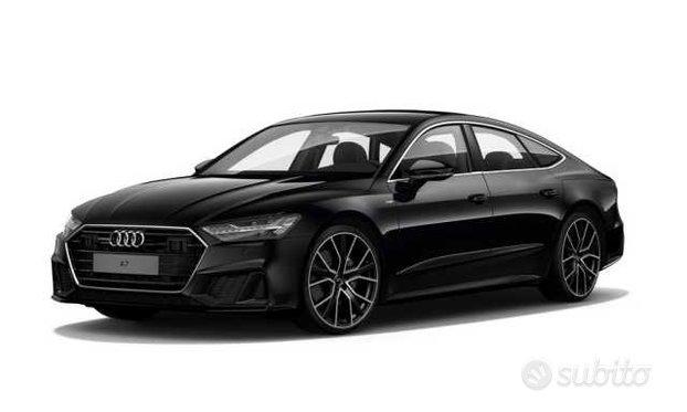 Audi A7 SPB 50 3.0 TDI quattro tiptronic Business