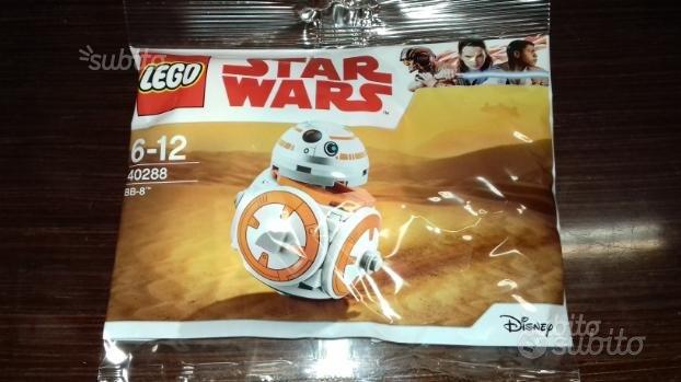 Lego 40288 star wars BB-8 da collezione