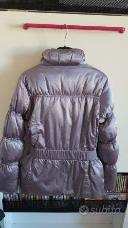 fa7afa6979 Piumino donna Geox - Abbigliamento e Accessori In vendita a Taranto