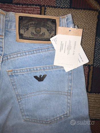 Jeans ARMANI tg. 40