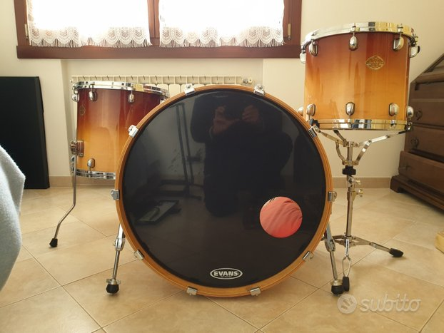 Tama star classic maple made in japan