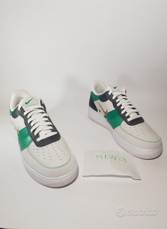 Nike Air Force 1 LV '07 PRM ue 42,5 nuove